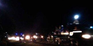 Sambut Hari Raya Idul Fitri 1438 H, Desa Mengandung Sari Gelar Pawai Takbir Keliling 01
