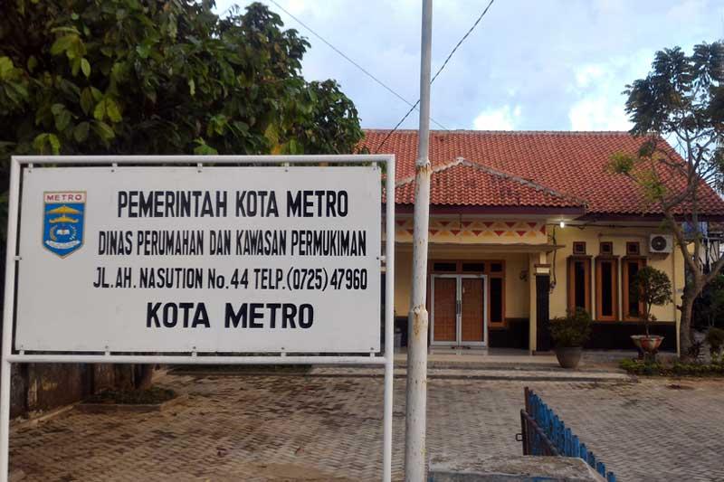 Keterbatasan Jumlah Tenaga Teknis Jadi Alasan Lambatnya Perawatan Lampu Penerangan Jalan Umum (LPJU) di Kota Metro