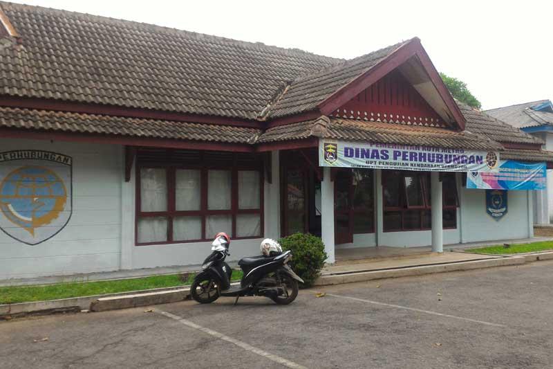 UPT-PKB Kota Metro Optimis Lampaui Target Untuk Sumbang PAD 01