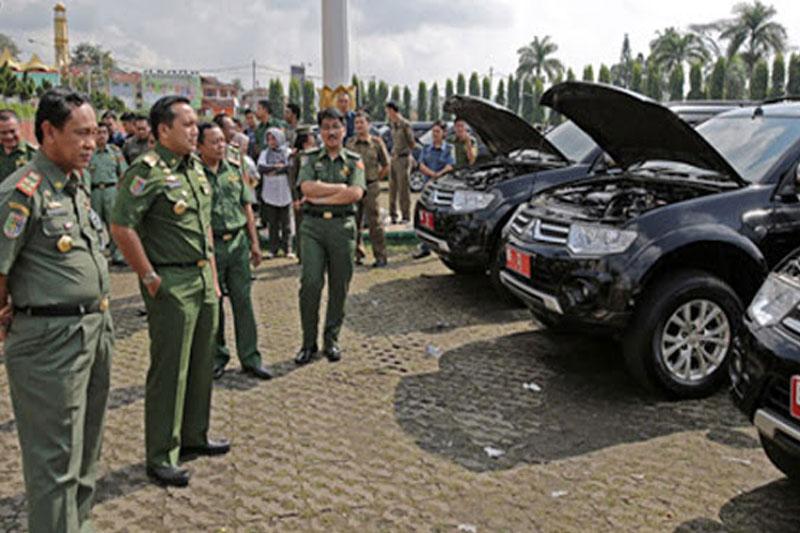Pemprov-Cek--55--Kendaraan-Dinas-Sekretariat-DPRD--Provinsi-Lampung