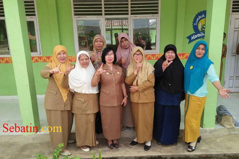 SMPN 1 Kibang Semakin Tingkatkan Kualitas Pelayanan Pendidikan  02