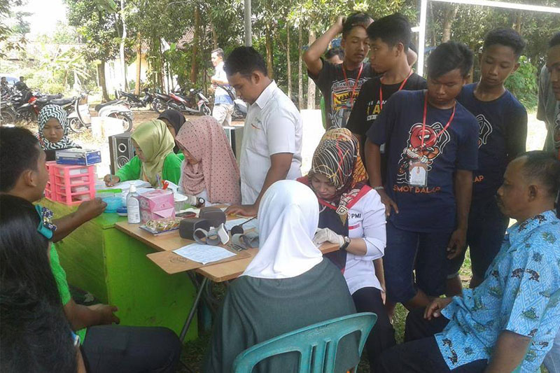 Jojog Akan Deklarasikan Sebagai Desa Donor Darah01