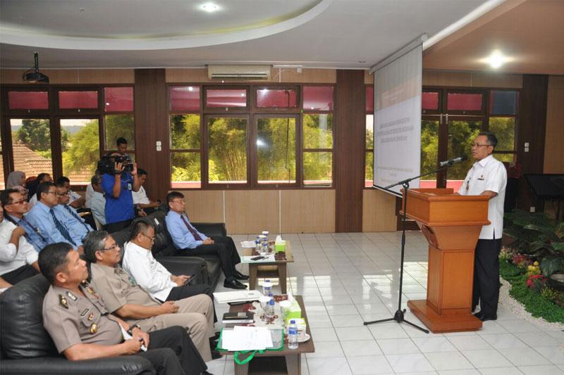 Pemprovinsi--Lampung-Mendorong-Para-KPA-Mempercepat-Pelaksanaan-Anggaran