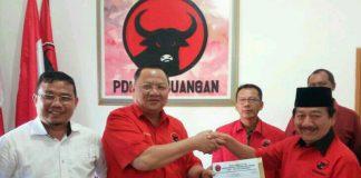 Pilgub-Lampung-2018-Herman-HN-Resmi-Diusung-oleh-PDIP
