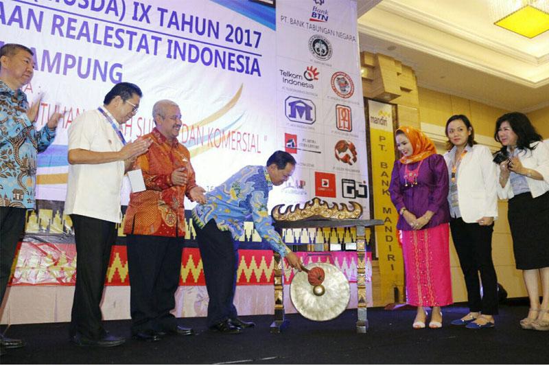 Pemprov-Lampung-Ajak-REI-Percepat-Penyediaan-Rumah-Rakyat-Berpenghasilan-Rendah