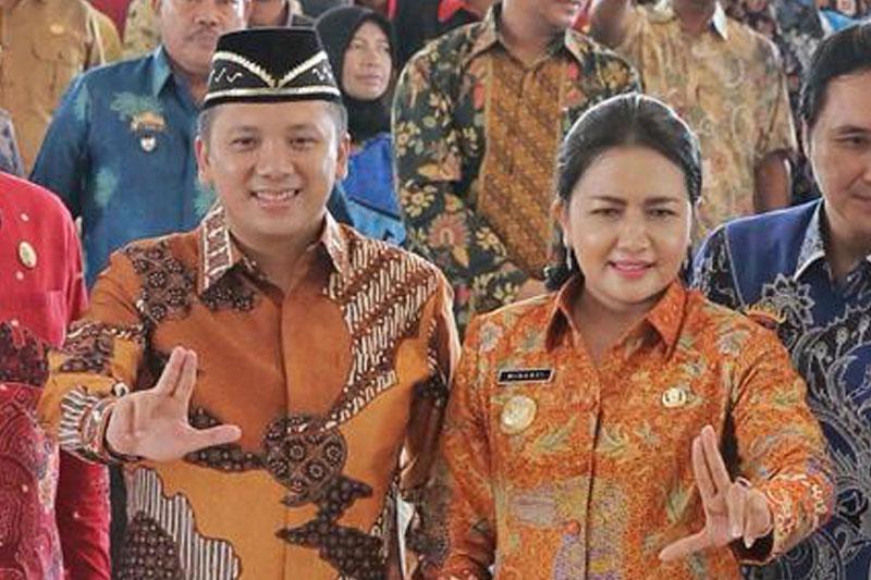 Sambut-Kedatangan-Gubernur-Lampung,-Winarti-Banyak-Ucapkan-Terimakasih-01
