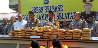 Tertangkap-Bawa-Shabu-di-Lamsel,-Dua-Warga-AcehTerancam-Hukuman-Mati