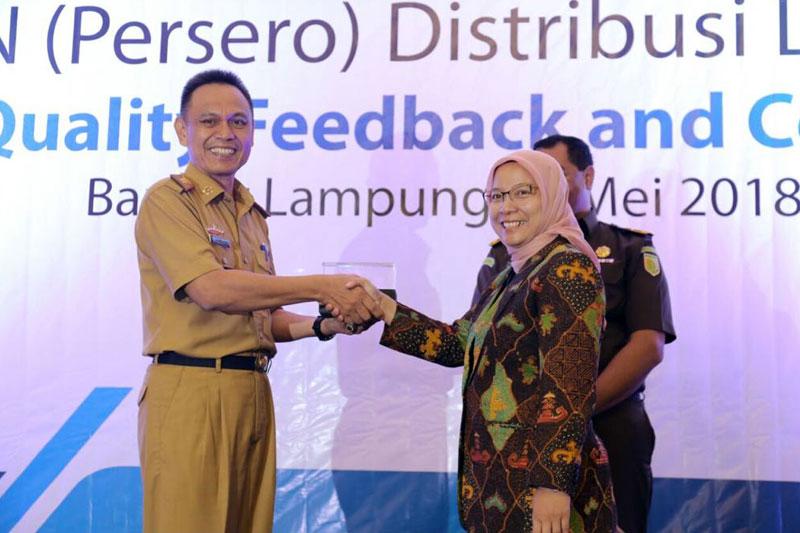 Akhir-Tahun-2018,-Pemprov-Lampung-Optimis-Capai-100-Persen-Program-Lampung-Terang