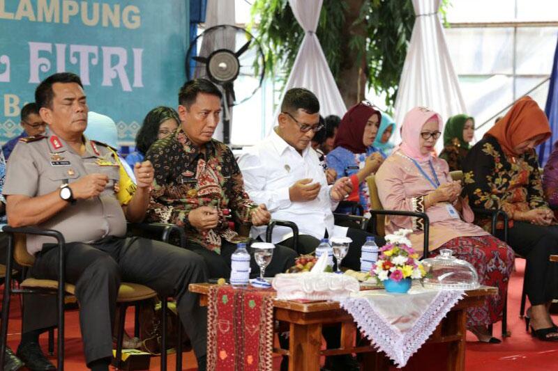 Gelar-halal-Bihalal,-Pemprov-dan-Forkopimda-Pererat-Silaturahmi-Untuk-Pembangunan-Lampung-02