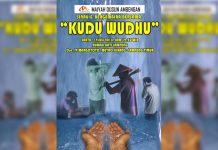 Mukadimah-Kudu-Wudhu