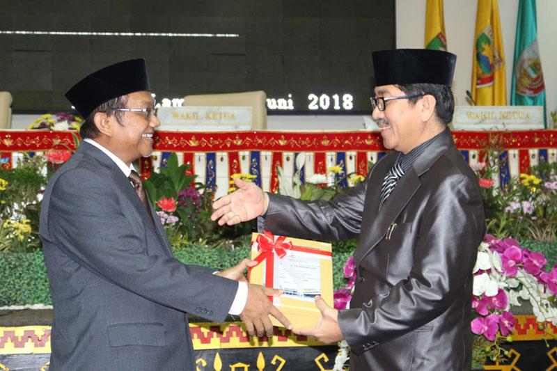 Pemprov-Lampung-Raih-WTP-4-Kali-Berturut-Turut