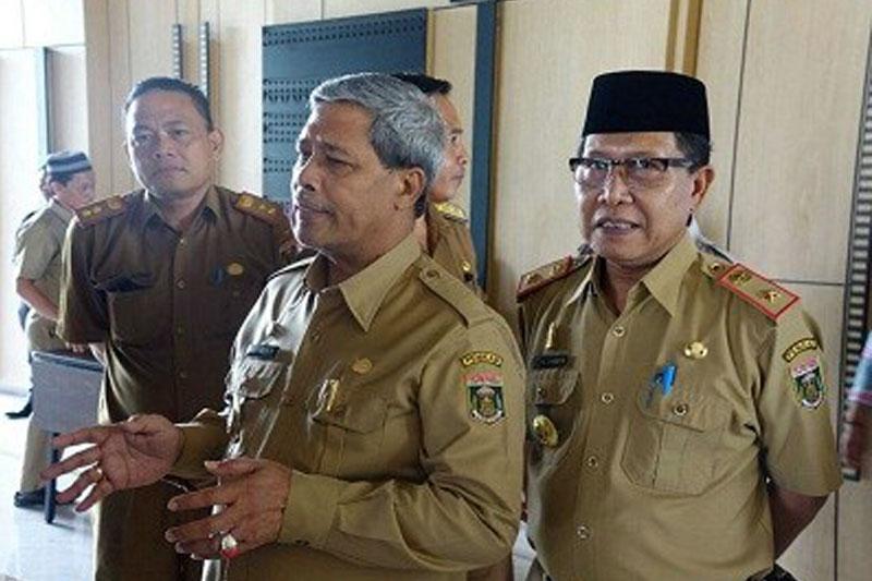 Wakili-Lampung,-Dinas-Pengairan-Lamteng-Kembali-Ikuti-Lomba-Petugas-Operasi-dan-Pemeliharaan-Irigasi-Teladan-Tingkat-Nasional-2018