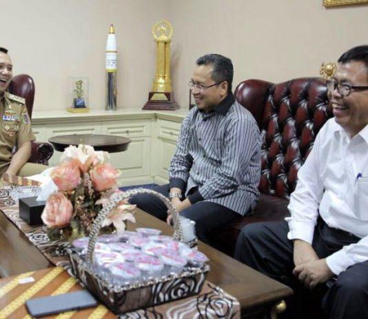 Untuk-Pertama-Kali,-Lampung-di-Tunjuk-Menjadi-Tuan-Rumah-Kegiatan-Silatnas-–-ICM-Ke-28