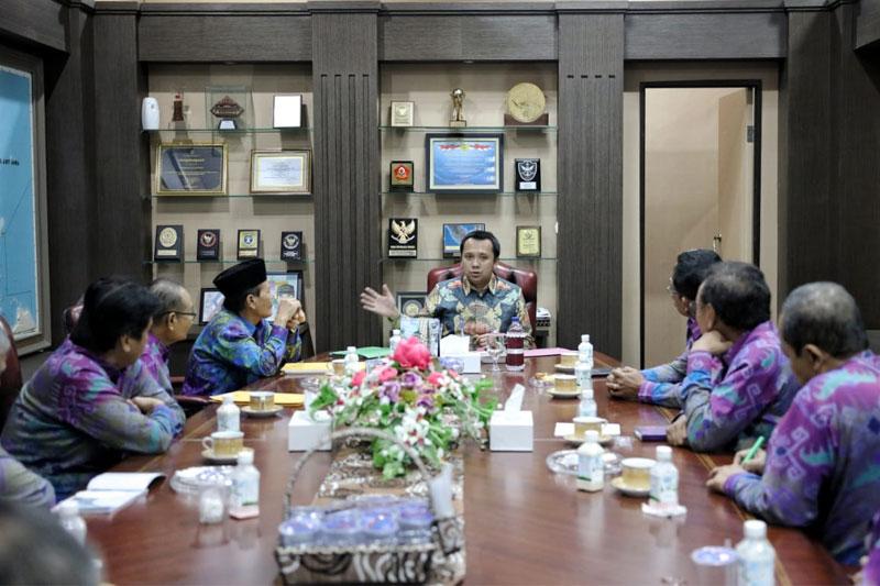 Dipandang-Berhasil-Dalam-Pengembangan-Bidang-Pertanian,-Provinsi-NAD-Akan-Adopsi-Strategi-Pembangunan-Lampung