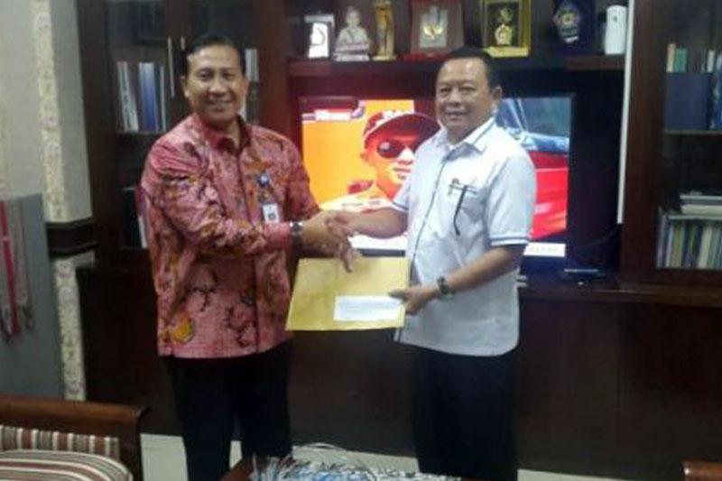 Laksanakan-Arahan-Gubernur,-Kadissos-Lampung-Kirim-Berkas-Usulan-Gelar-Pahlawan-Nasional-Gele-Harun-Ke-Jakarta