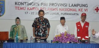 Pemprov-Lampung-Lepas-110-Orang-Kontingen-PMI-Ikuti-TKRN-VI-2018PMI-di-Jawa-Barat-01