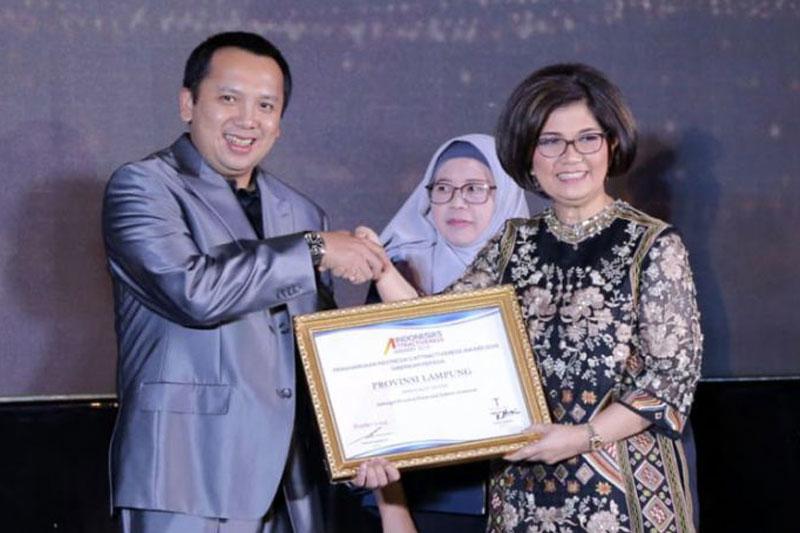 Lampung-Sabet-Penghargaan-Sebagai-Provinsi-Potensial-Investasi-Terbaik-Se-Indonesia