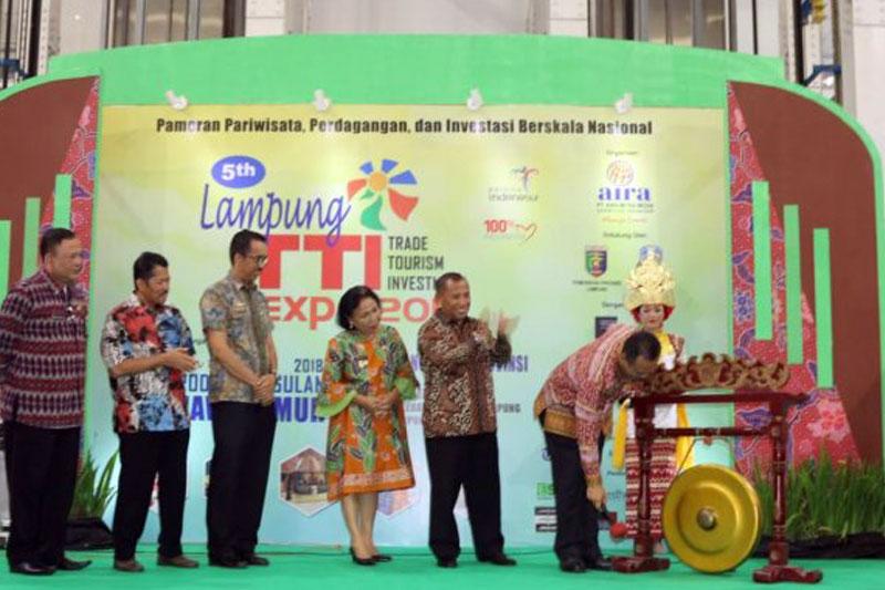 Lampung-TTI-Expo-Optimis-Capai-Transaksi-5-Miliar-Rupiah-Lebih