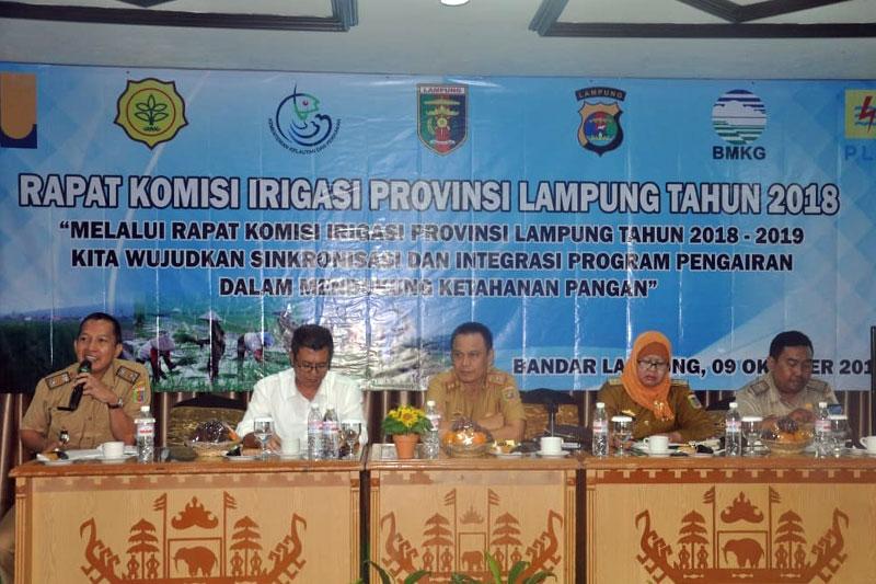 Pemprov-Lampung-Targetkan-Tetap-Menjadi-Lumbung-Pangan-Nasional-Pada-Musim-Tanam-2018-2019