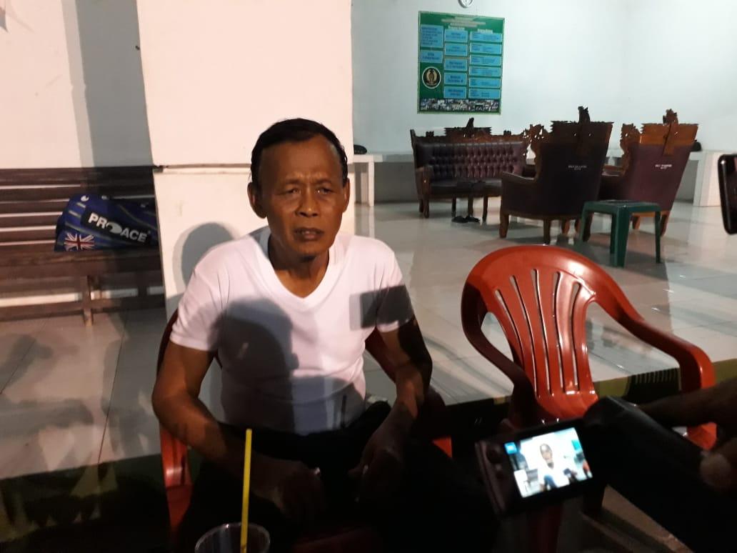 Achmad Pairin Tegaskan, Tak Ada OTT KPK di Kota Metro