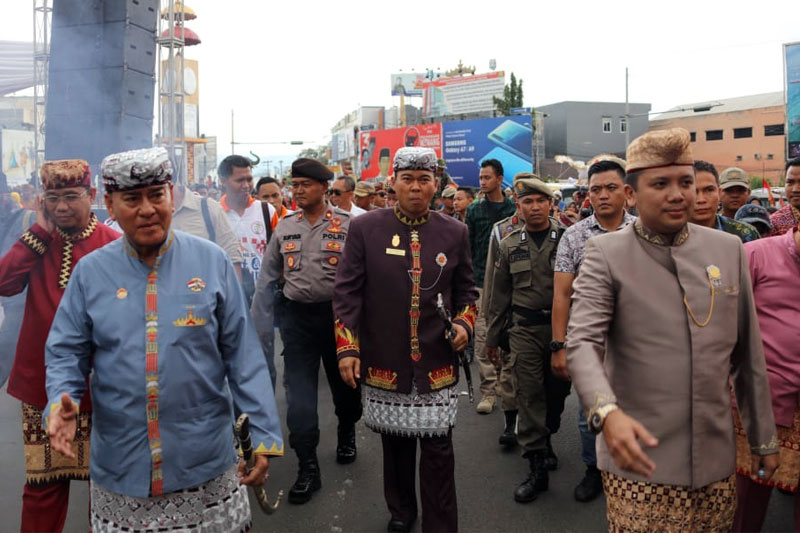 Lestarikan-Budaya,-Gubernur-Ridho-Ajak-Lampung-Sai-Gelar-Parade