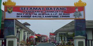 Pangdam-II-Sriwijaya,-Resmikan-Pembukaan-Kodim-0429-Lampung-Timur-01