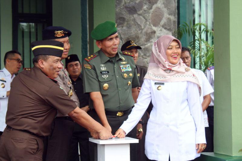 Pangdam-II-Sriwijaya,-Resmikan-Pembukaan-Kodim-0429-Lampung-Timur-02