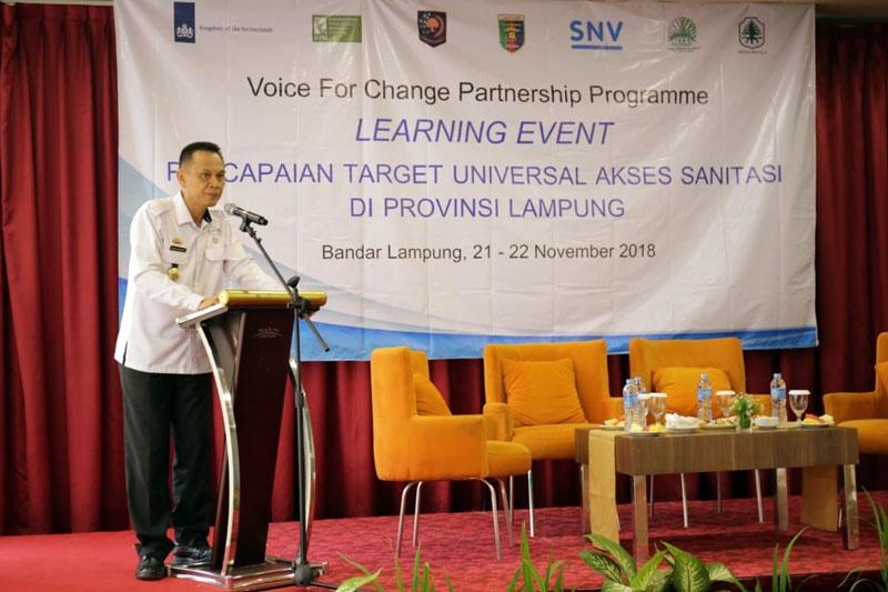 Pemprov-Lampung-Targetkan-di-2019-Warga-Tidak-BAB-Sembarangan