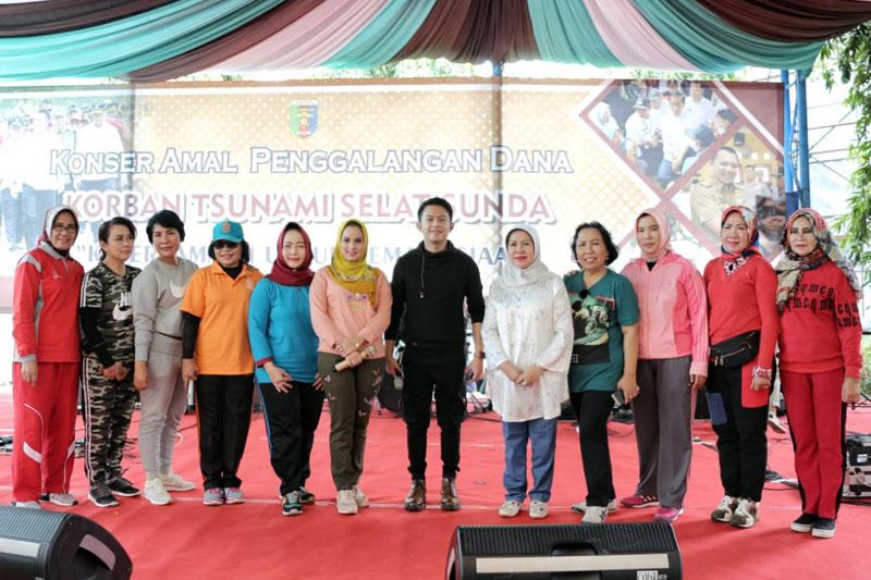 Gelar-Konser-Amal-Galang-Dana-Korban-Tsunami,-Pemprov-Lampung-Berhasil-Kumpulkan-Dana-Rp-443-Juta