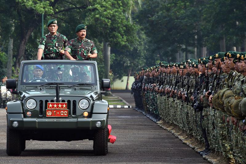 Prajurit-TNI-Tak-Boleh-Terprovokasi,-Harus-Tetap-Solid