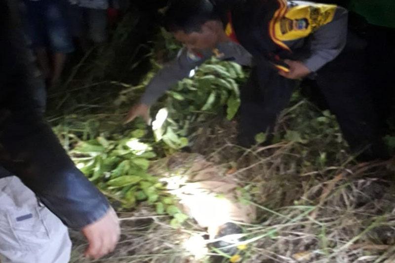Dua-Hari-Tidak-Pulang-Kerumah,-Seorang-Siswa-MTs-di-Lampung-Tengah-Ditemukan-Tewas