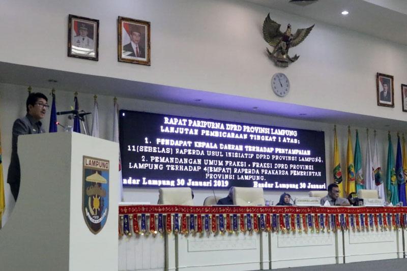 Gubernur-Ridho-Beri-Apresiasi-dan-Setujui-11-Raperda-Usulan-DPRD-Dibahas-Dalam-Rapat-Lanjutan