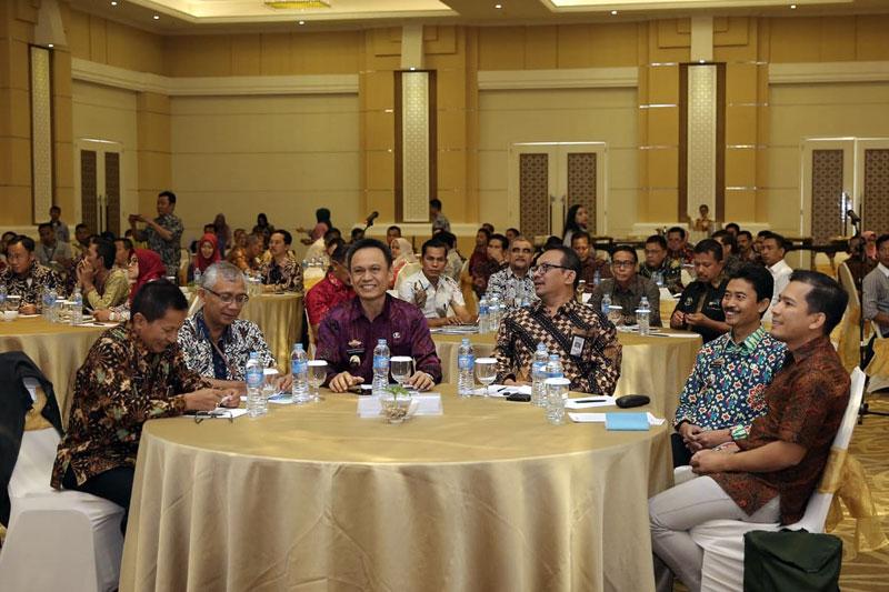 Berprestasi-di-Bidang-Pariwisata,-Lampung-Jadi-Tuan-Rumah-Rakor-Destinasi-Wisata-Regional-Sumatera