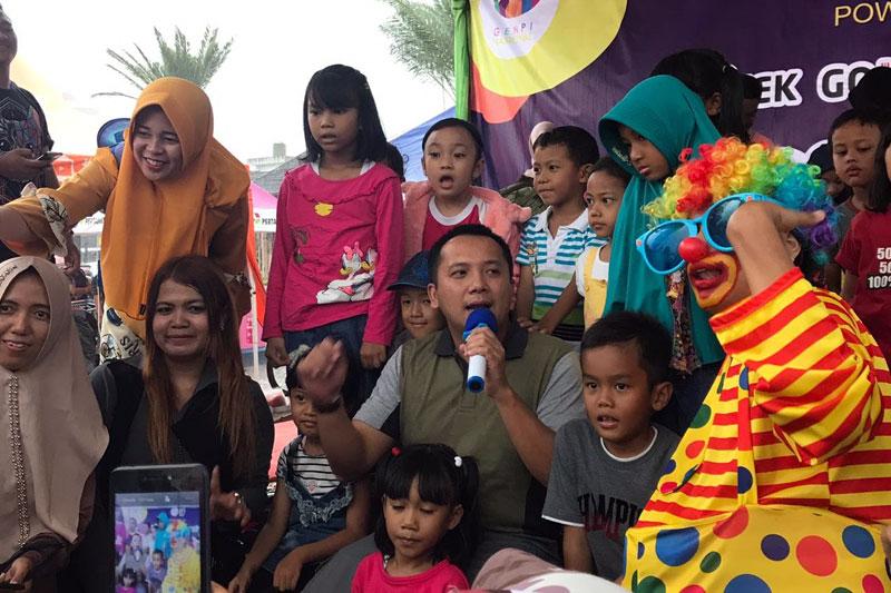 Di-Terima-Semua-Kalangan,-Gubernur-Ridho-Sanjung-Kegiatan-GenPI-Lampung