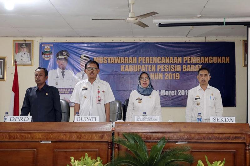 Pemprov-Lampung-Minta-Musrenbang-Pesisir-Barat-Kreatif-Susun-Program