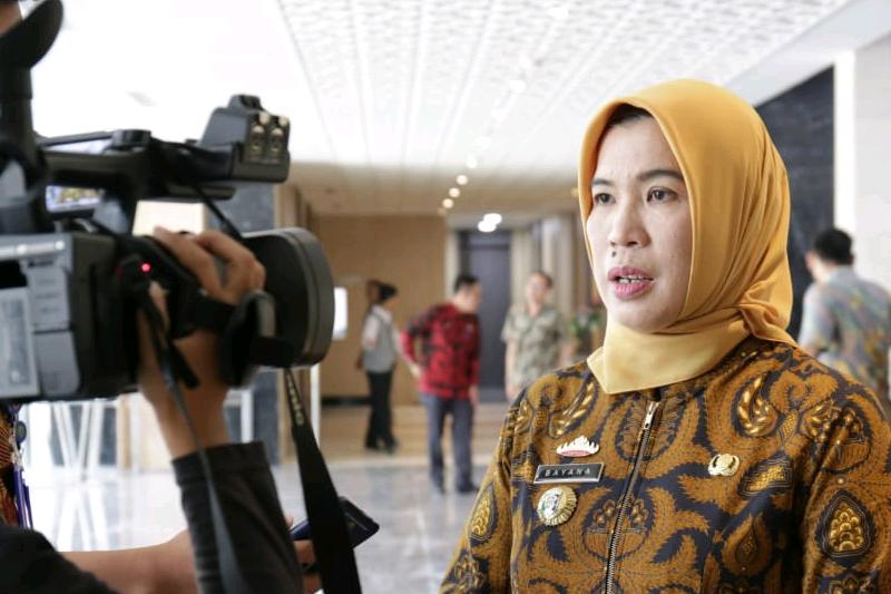 Pemprov Lampung dan Kementerian PPA Tangani Korban Inses di Pringsewu