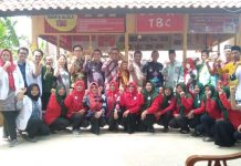 Achmad Pairin Bangga Ada OEMAH TBC di Kota Metro
