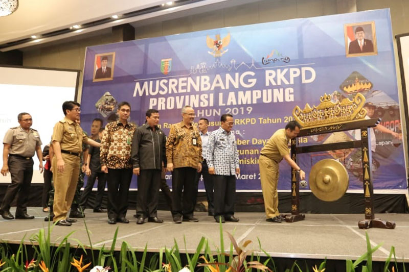 Gubernur-Ridho-Ficardo-Buka-Musrenbang-Provinsi-Lampung-2019--02