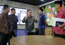 Gubernur Ridho Dorong Pelabuhan Panjang Dongkrak Industri dan Ekspor Lampung