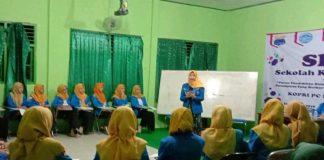 Cetak Peradaban Perempuan Yang Mandiri dan Tangguh, KOPRI Metro Gelar SKK Se-Lampung