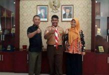 Wakili Lampung di Parlemen Remaja, Subhan Minta Arbi Kuasai Materi yang Diusung
