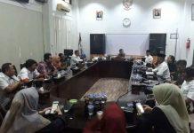 Dukung Program KPU, DPRD Metro Siap Sosialisasikan dan Wujudkan Pilkada 2020 Bersih dan Berintegritas 01