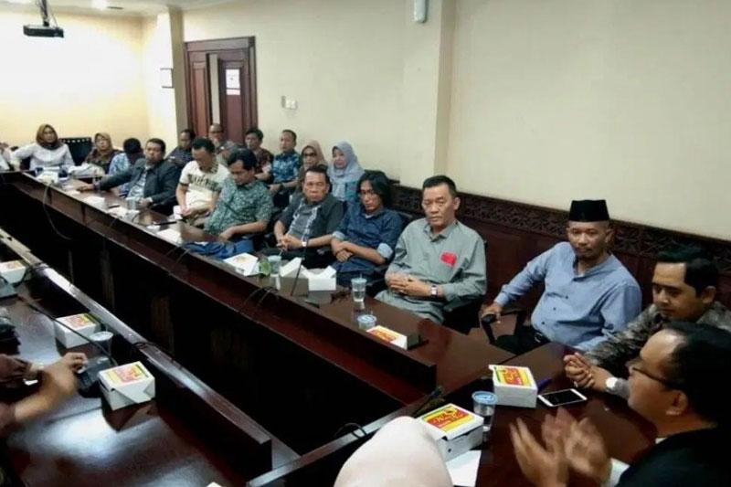 Tingkatkan Kapasitas Dewan, Banmus DPRD Metro Gelar Kunker ke DPRD Bekasi