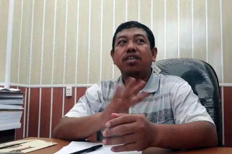 Perkuat Sentra Pertanian, DPRD Metro Ingatkan Eksekutif Untuk Pertahankan Lahan Pertanian