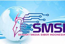 SMSI Kecam Penusukan Ulama Syekh Ali Jaber di Bandar Lampung