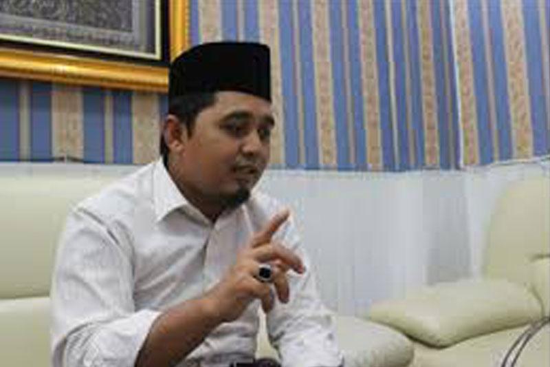 Ahmad Khuseini : Tingkatkan Kesadaran, Jangan Bawa Covid-19 Pulang ke Rumah