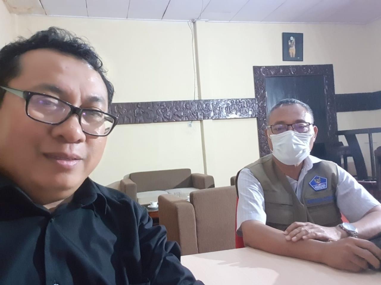 Penerapan UU ITE, Ketua Umum SMSI Dukung Kapolri Utamakan Langkah Damai