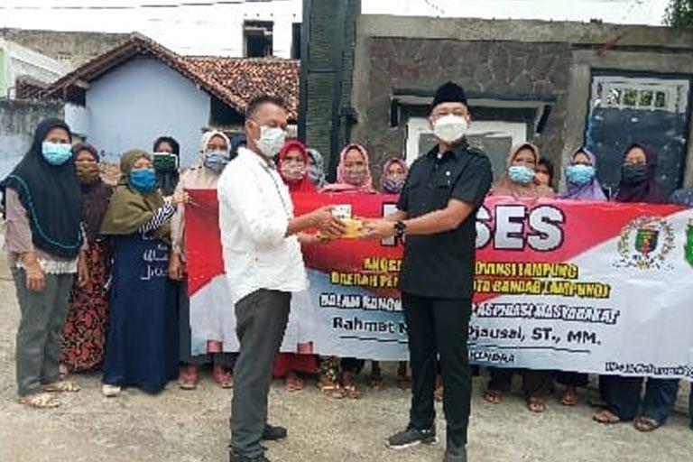 Ada Limbah Medis di TPA Bakung, Komisi V DPRD Lampung Akan Panggil Pihak dan Dinas Terkait