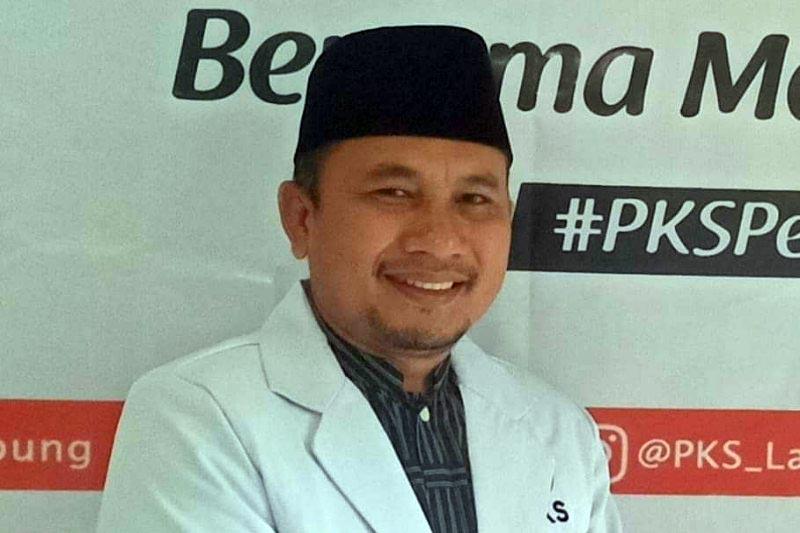 DPRD Lampung Minta Gubernur Desak Dinas Pertanian Percepat Petani Bisa Operasikan Kartu Petani Berjaya